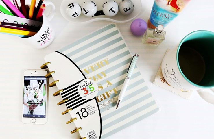 Hacer un diario de verano