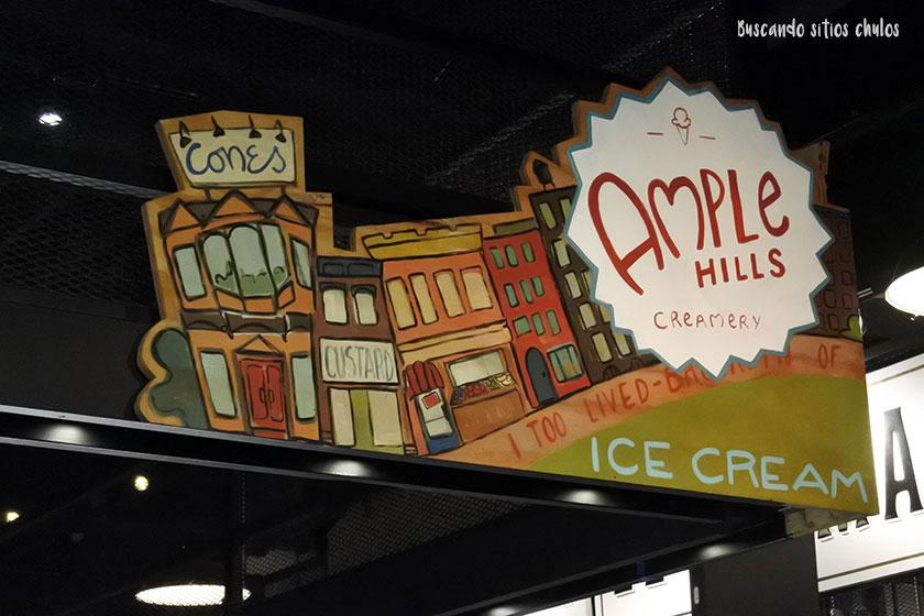 Ample Hills Creamery Gotham West Market