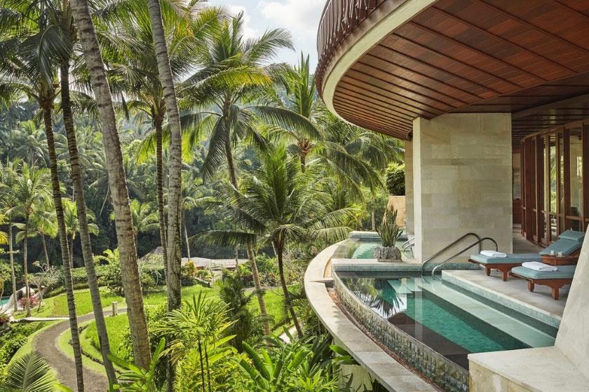 Hoteles chulos: Bali at Sayan