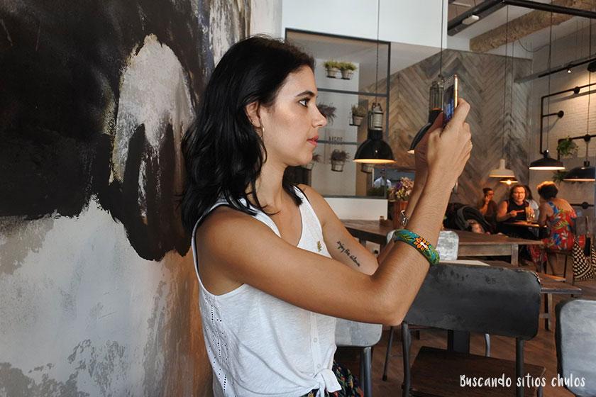 Sitios chulos en Valencia: Bastard Coffe & Kitchen