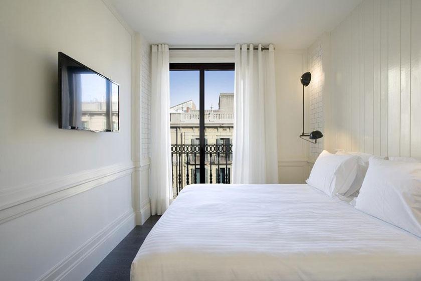 Hotel Praktik Bakery en Barcelona