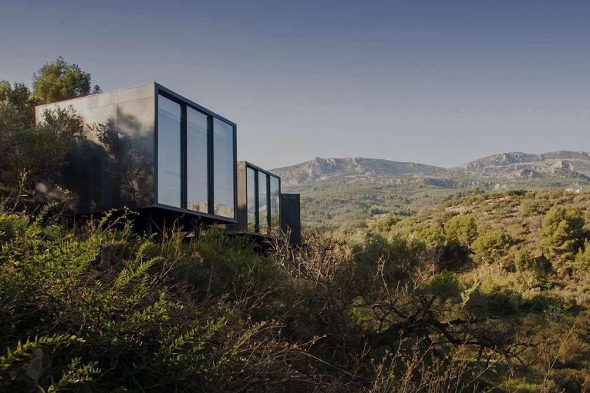 Hoteles chulos en España: Vivood