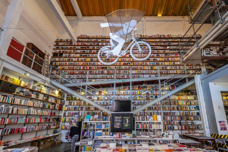 Librería Ler Devagar