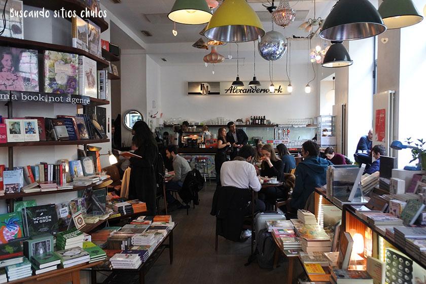 Phil Café en Viena