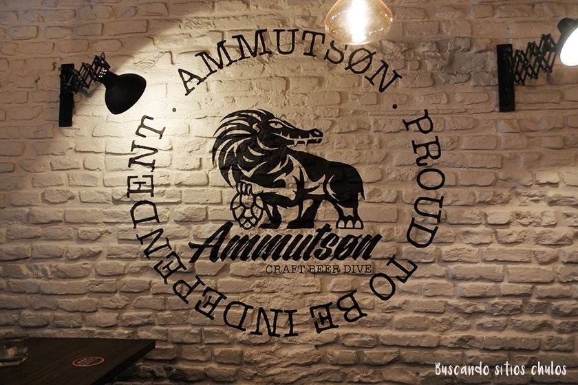 AmmutsØn Craft Beer en Viena
