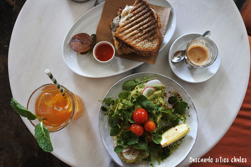 Cafeterías chulas para desayunar en Lisboa