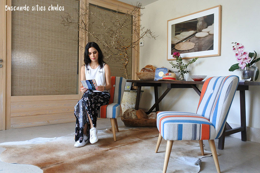 Artesa Suites & Spa, relax en la provincia de Segovia