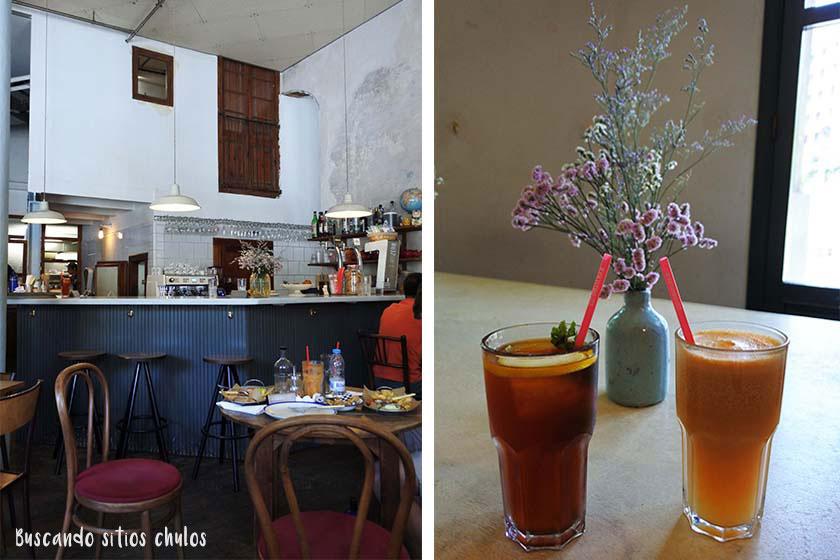 El mejor brunch de Barcelona: La Granja Petitbo