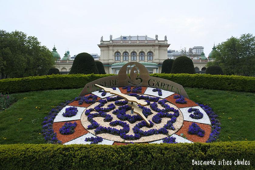 Tours y visitas en Viena