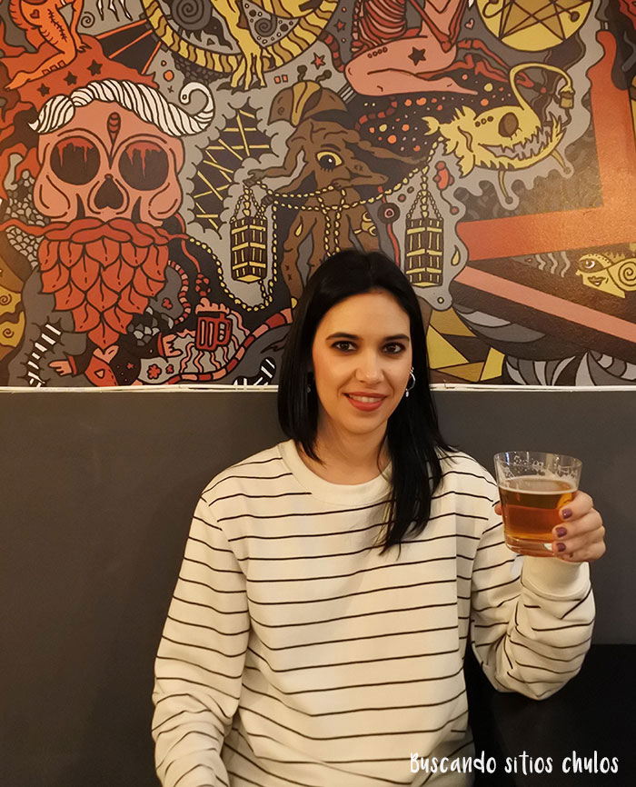Cerveza artesana en Bratislava: Be Unorthodox Craft Beer Bar