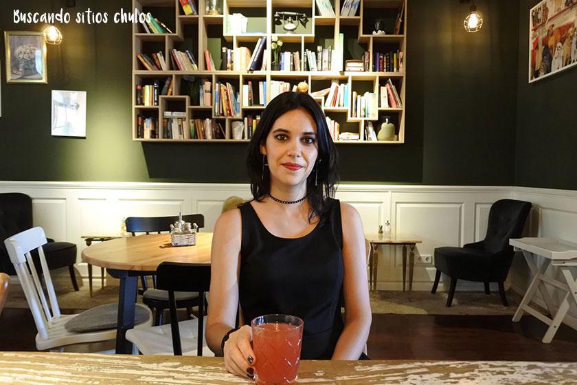 Stilbruch Kaffee en Berlín