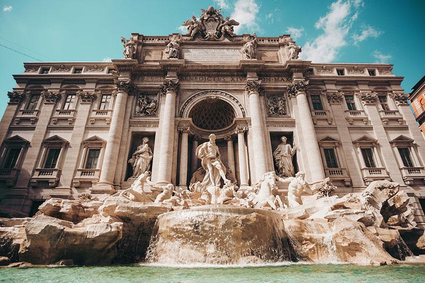 Los mejores free tours por Roma gratis en español