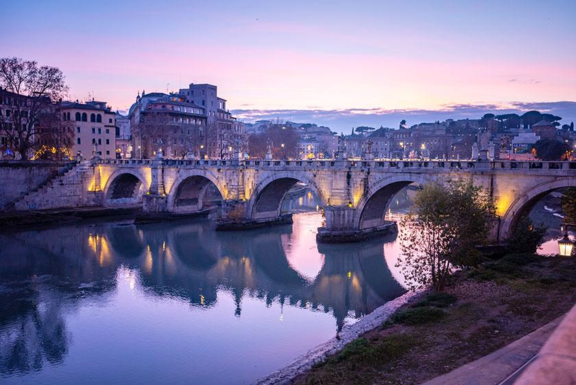 Tour misterios y leyendas en Roma