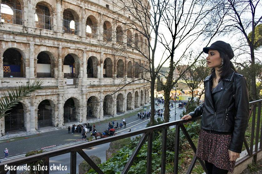 Cosas que ver y hacer en Roma