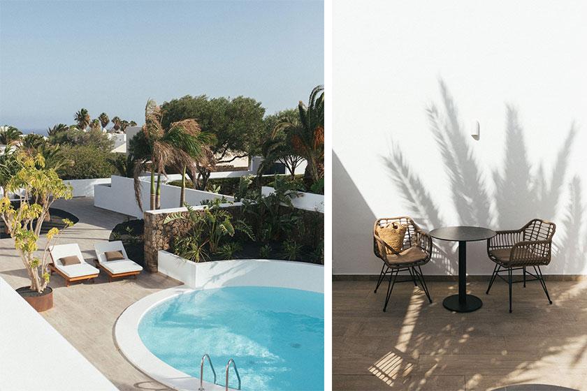 Hotel Alava Suites en Lanzarote