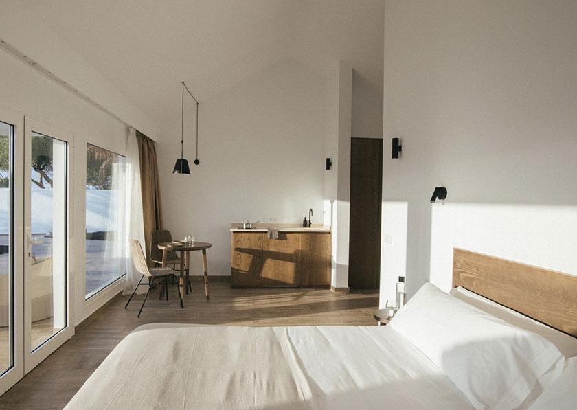 Alava Suites Formentera