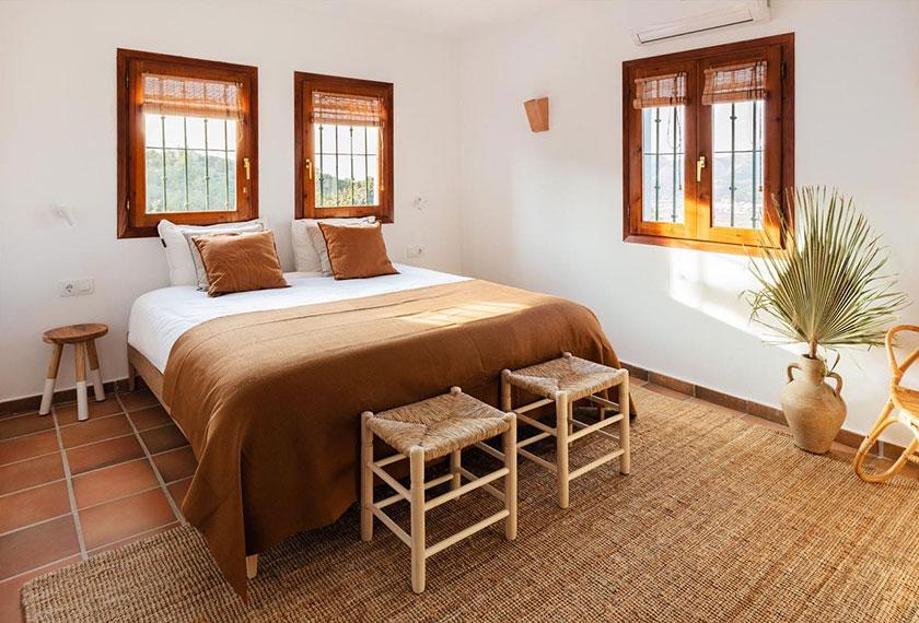 Alojamientos con encanto Casa Alba