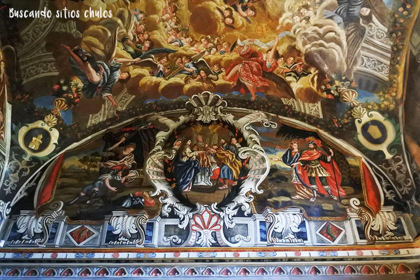 Qué ver en Burgos: Cartuja de Miraflores