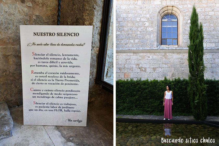 Qué hacer en Burgos: visitar la Cartuja de Miraflores