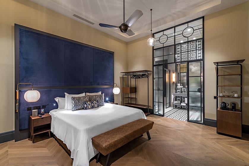 Hoteles de diseño en Madrid: CoolRooms Atocha