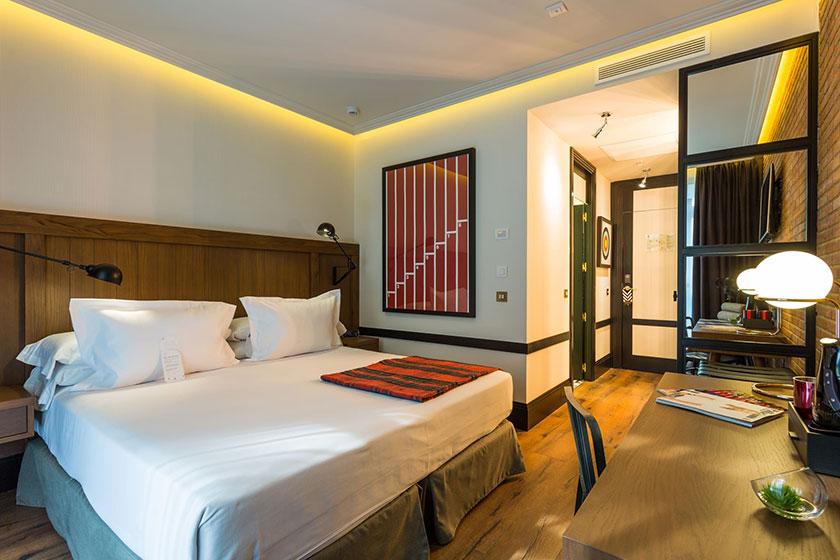 Hoteles de diseño en Madrid: Only You Hotel Atocha