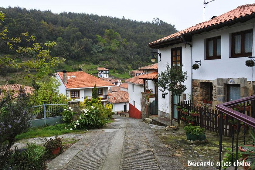Aldea de San Miguel (Tazones)