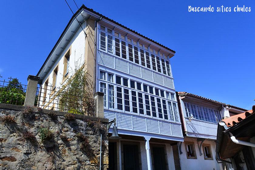 Casa del Doctor Mateo