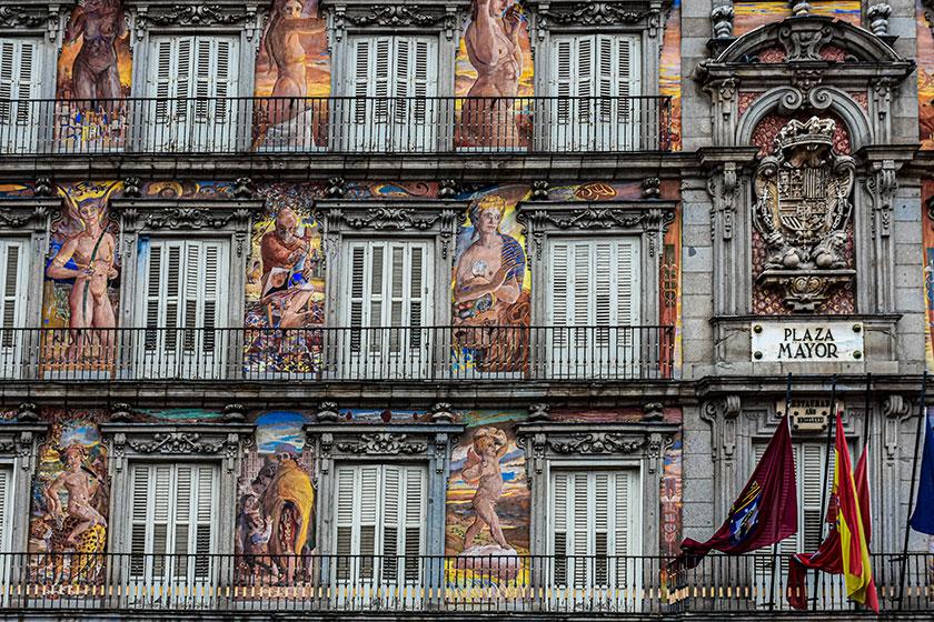 Free tour de la Inquisición por Madrid