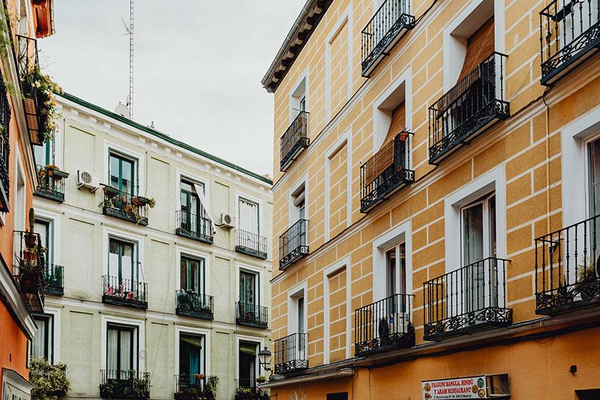 Tours gratis por Madrid